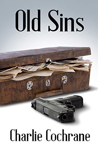 Old Sins (The Lindenshaw Mysteries Book 4) by [Cochrane, Charlie]