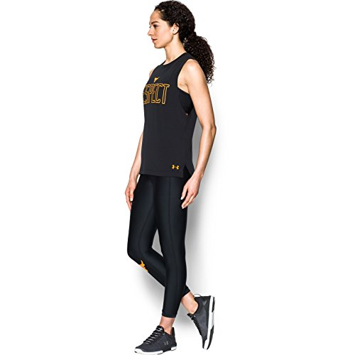 Under Armour - Canotta Donna Project Rock Muscle