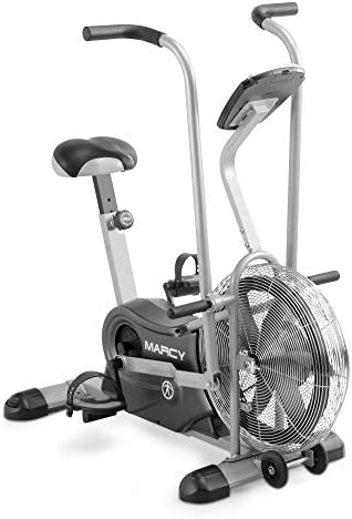 Marcy aire 1 ventilador bicicleta: Amazon.es: Deportes y aire libre