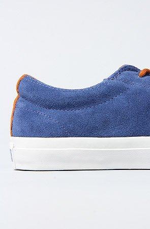 Conversare Con Gli Skateboard Mens La Sneaker Cts Ox Blue