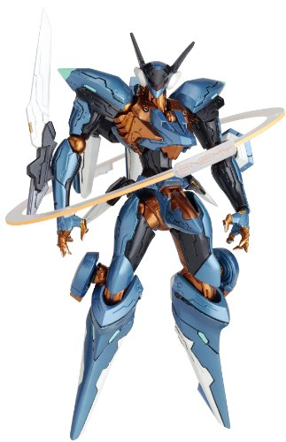 zone of the enders action figure - 1