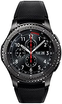 Refurb Samsung Gear S3 Frontier (T-Mobile) Smartwatch