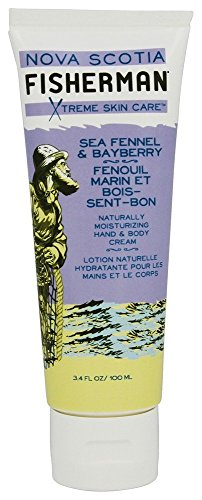 Fisherman Hand Cream - 1