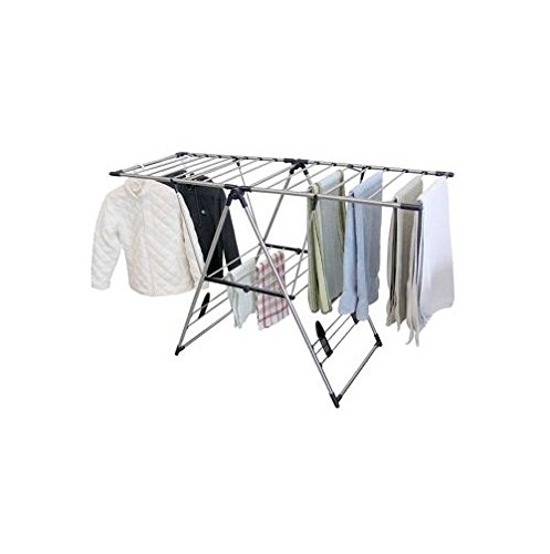 Greenway Home Products X-Large Stainless Steel Fold Away Lau
