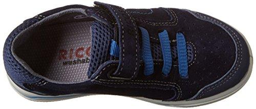 Ricosta Luke - Zapatillas de casa Niños Blau (nautic/see)