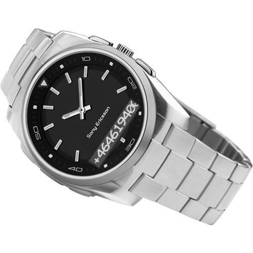 Amazon.com: Sony Ericsson MBW-150 Bluetooth Watch Executive ...