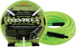 3/8 inch X 50' Flexzilla™ Air Hose-2Pack by Legacy MFG