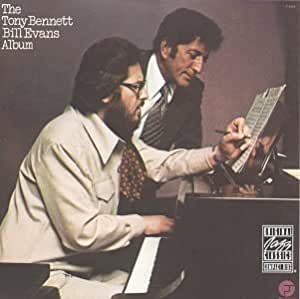 Bill Evans & Tony Bennett (Vinyl)