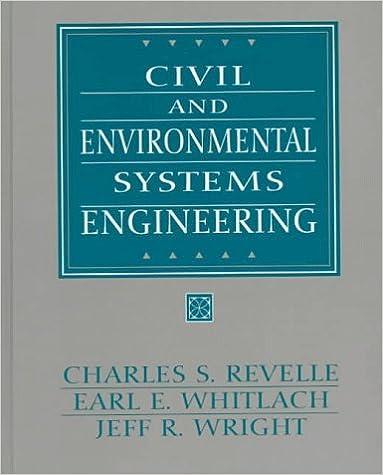 Livres gratuits à télécharger sur ipod Civil and Environmental Systems Engineering 0131386786 (French Edition) PDF DJVU