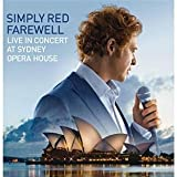 Farewell - Live In Concert [CD/DVD Combo]