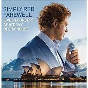 Farewell - Live At Sydney Opera House