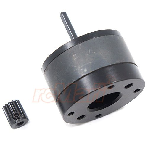 (Xtra Speed 3:1 Planetary Gear Reduction Unit For 540 Motor Ver.2 #XS-59627)