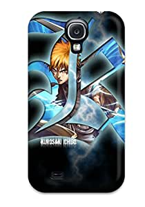 LuisReyes6568776's Shop New Style Awesome Design Bleach Hard Case Cover For Galaxy S4 9426494K35460681