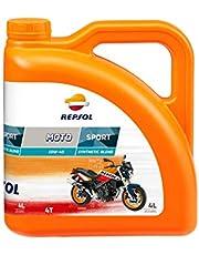 Repsol Motorolie voor motorfiets Moto