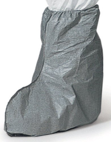 Dupont Tyvek Boot Covers 18 Tall (One Size Fits All)