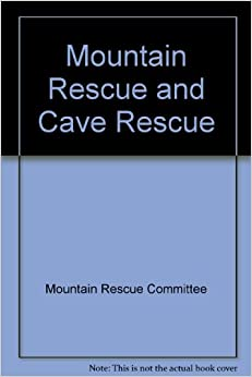 Book Mountain Rescue and Cave Rescue