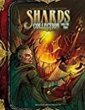 Shards Collection Volume Two, Andrew Ragland and Eike-Christian Bertram, 1907218696