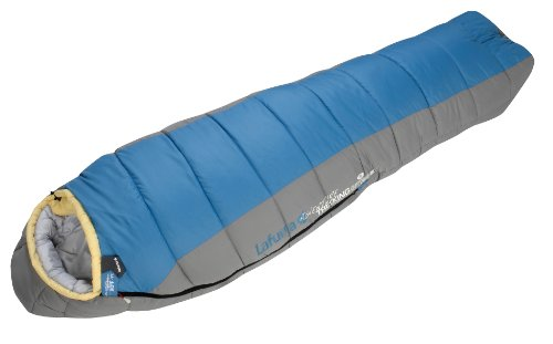 Lafuma GR20 Lady Sleeping Bag (Left Zip), Outdoor Stuffs