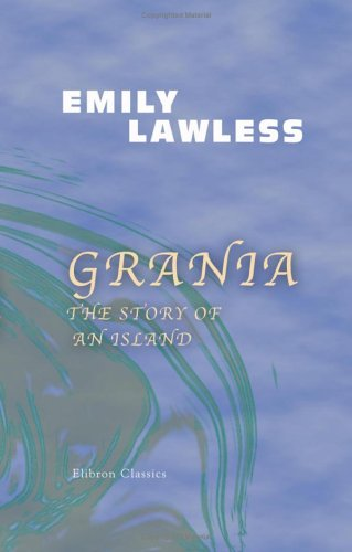 Read Online Grania: The Story of an Island ebook