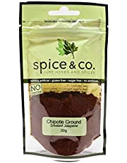 Spice & Co Chipotle 'Smoked Jalapeno' Spice 30 g