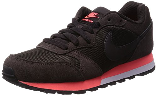 velvet velvet velvet Lava Femme Brown Mode Wmns Md 2 Runner Runner Runner 001 Nike Multicolore Baskets hot Brown qH8wacv