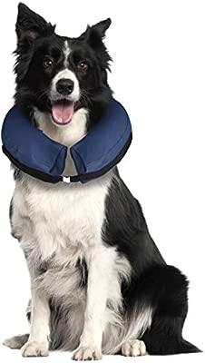 Karlie 513237 Collar Inflable para Perros, 25-40 cm, M ...