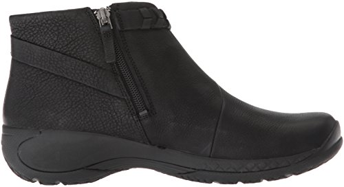 Women's Merrell Encore Q2 Boot Bluff Black Braided Fashion d8qwA8x