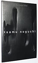 33 Macdougal Alley: The Interlocking Sculpture of Isamu Noguchi, September 12-October 4, 2003