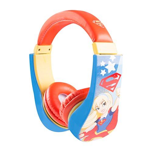 big headphones for girls - 1