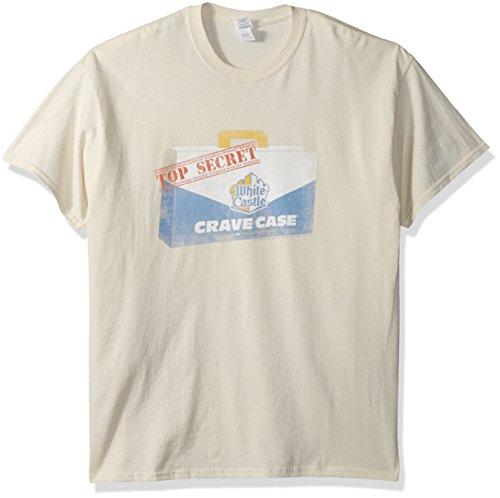 Cream Adult Shirt - 7