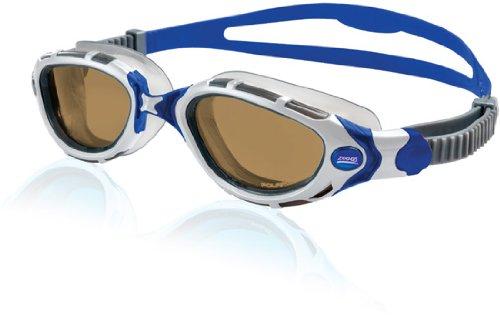 Zoggs Predator Flex Polarized Goggle product image