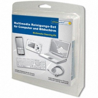 Multimedia kit de limpieza para teclado y carcasa de ordenador, unidades{10}.: Amazon.es: Electrónica
