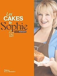 Les cakes signés Sophie par Sophie Dudemaine