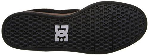 Crisis Skateboard Nero da taglia Shoe Scarpa M DCS Zdw7pZ