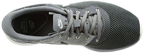 Nike WMNS Tanjun Racer, Chaussures de Running Femme Gris (Cool Grey/Sail/Black)