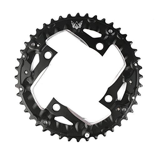 grofitness BCD 104 rueda de cadena para bicicleta aleación de ...