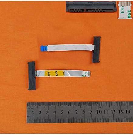 Portatilmovil Conector HDD SATA para PORT/ÁTIL Lenovo THINKPAD E585 E580 01LW428 NBX0001KZ10