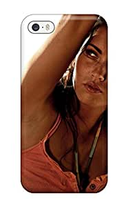 High Quality Megan Fox (22) Case For Iphone 5/5s / Perfect Case