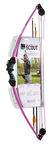 Bow Products : Bear Archery Scout Bow Set