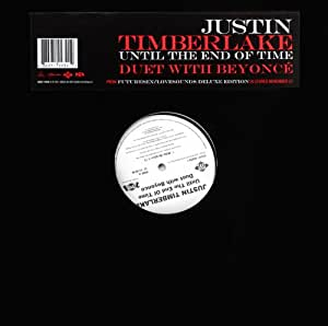 Until the End of Time [Vinyl]