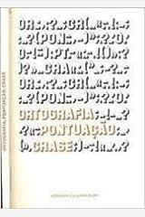 Ortografia; pontuação; e crase Capa comum