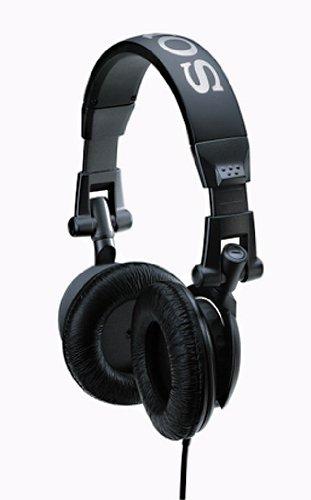 (Sony MDRV500DJ DJ/Remix Headphones Studio & DJ Headphone)