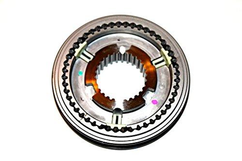 Tremec Tr6060 Reverse Gear Synchronizer Assembly