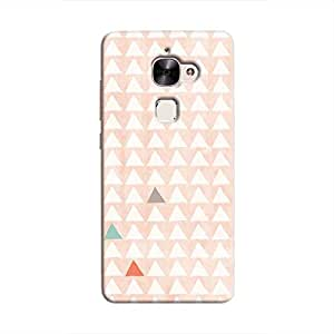 Cover It Up - Odd Hills Pink Le 2 Hard Case