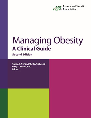 Managing Obesity: A Clinical Guide, Second Edition