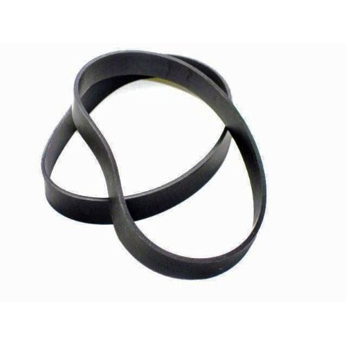 First4Spares Drive Belts For Asda Genie Vacuum Cleaners Pack of 2