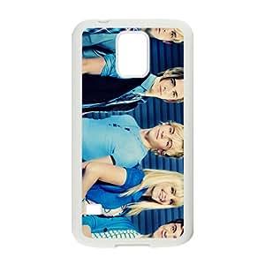 "R5 Popular Rock Band ""Loud"" Design Hard Case Cover Protector Hard Case Cover Protector For Samsung Galaxy S5"