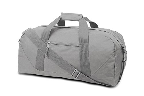 Liberty Bags Large Square Duffel