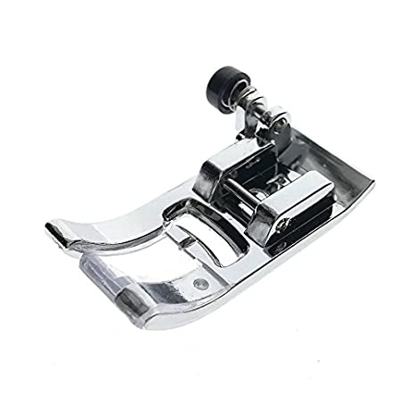 Shirring Gathering Sewing Machine Presser Foot Fits All Low Shank Cool Shirring On A Brother Sewing Machine