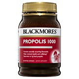 Cheap Blackmores Propolis 1000-220 Capsules – Source of Nutrition to Replenish Body & Maintain Health, Bee Larvae Supplement